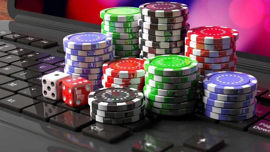 Useful Information about Online Gambling Games