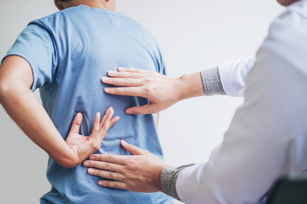 Nonsurgical Pain Intervention and Management in Manalapan