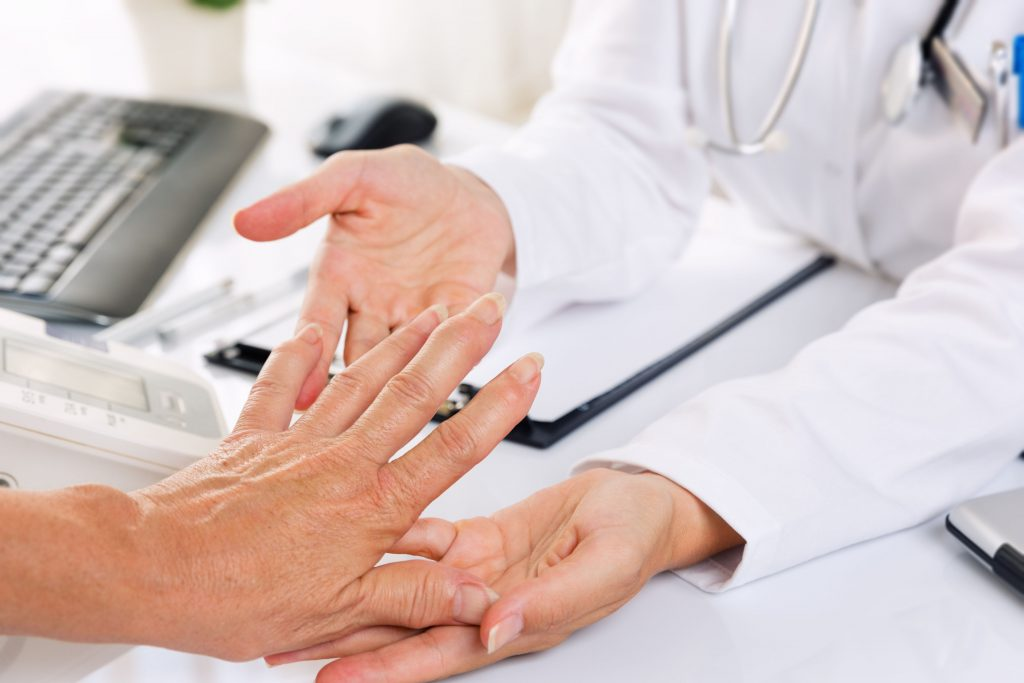 Specialized osteoporosis and rheumatoid arthritis care