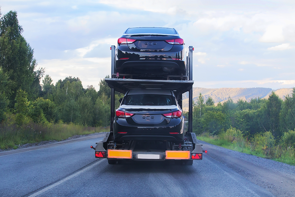 The Reasons Why Shipping Your Car Long Distances Is Better Than Driving It to School