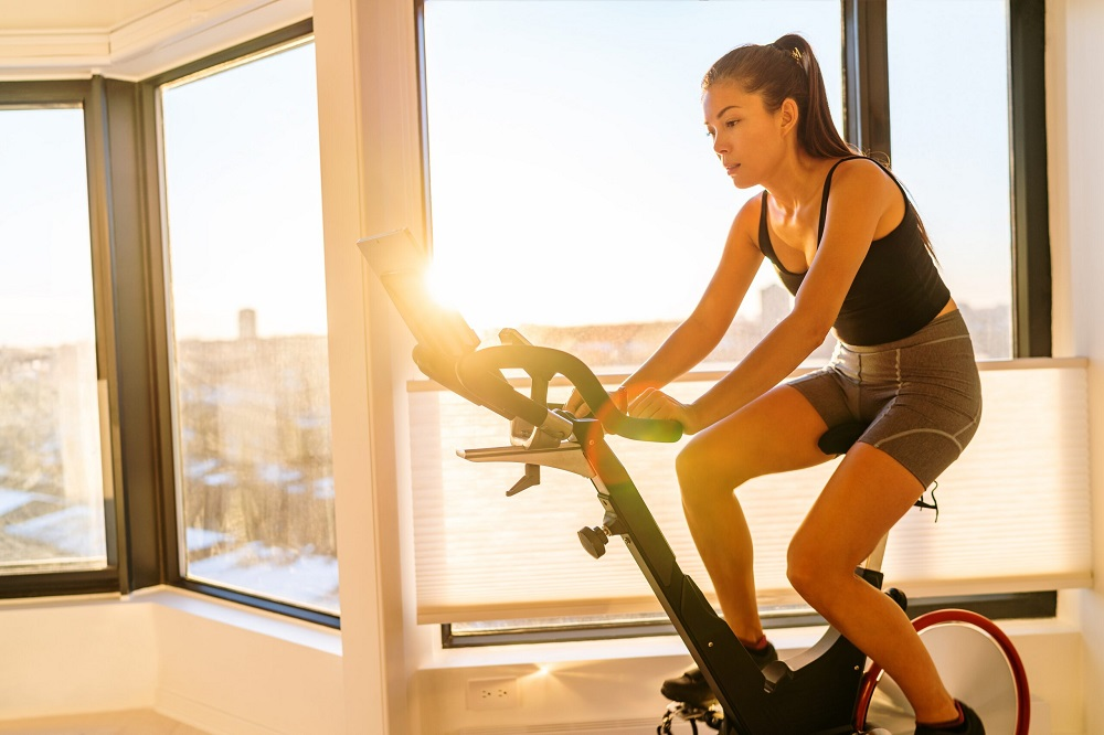 Best Exercises In The Room With The Perfect Use Of The Exercise Bike