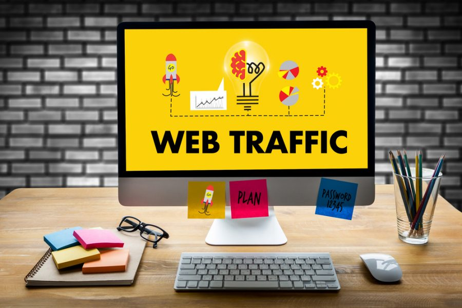 Why Your Website Visitor Leaves Without Buying