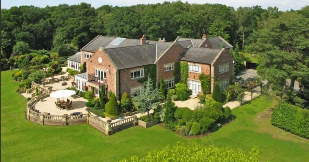 Five most expensive places to purchase property in Cheshire