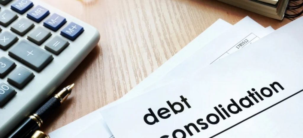 The Smartest Ways to Consolidate Debt