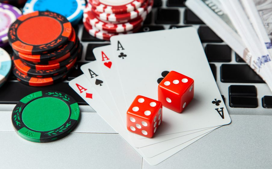 Can you go to jail for online gambling?