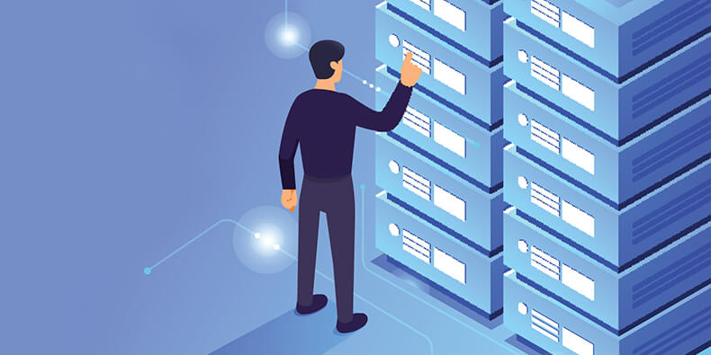The gains a company attains when they use Dedicated Servers