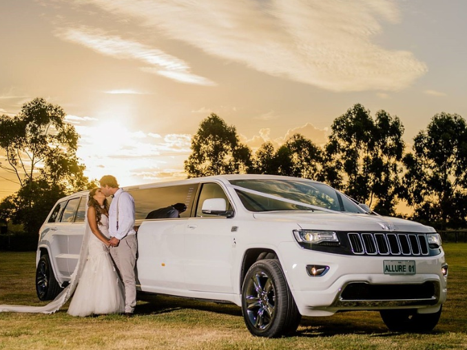 What to Consider when Selecting a Limo Rental Company